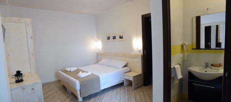 vacanze in residence Torre dell'Orso