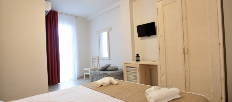 vacanze low cost Torre dell'Orso