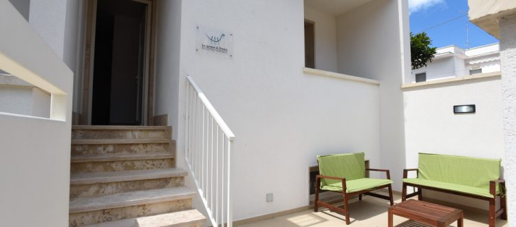 bed and breakfast Torre dell'Orso