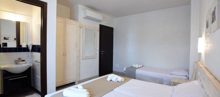 camere e appartamenti vacanza Torre dell'Orso