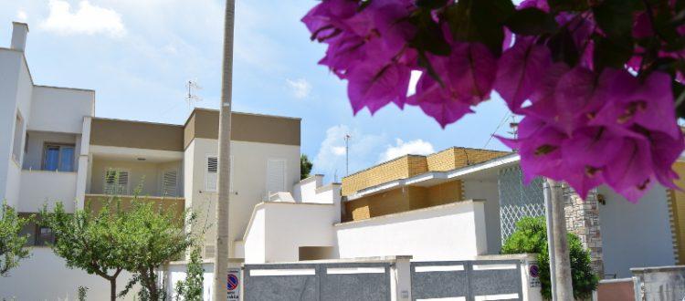 Torre dell'Orso Salento casa vacanza