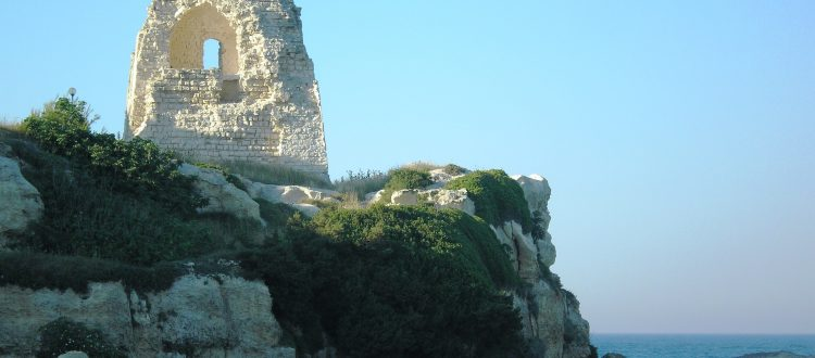 residence a Torre dell'Orso
