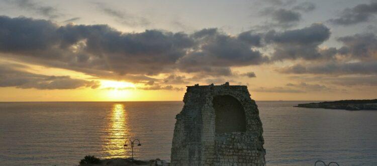 residence Torre dell'Orso Puglia