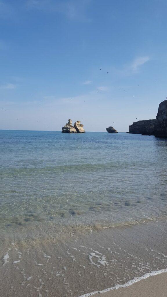 Case in affitto al mare nel Salento