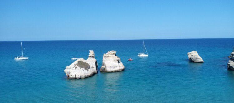 casa vacanze Puglia