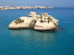 Residence sul mare Salento