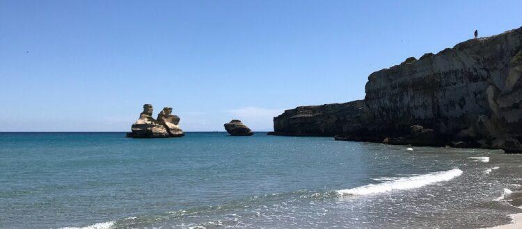 spiagge di Torre dell'Orso