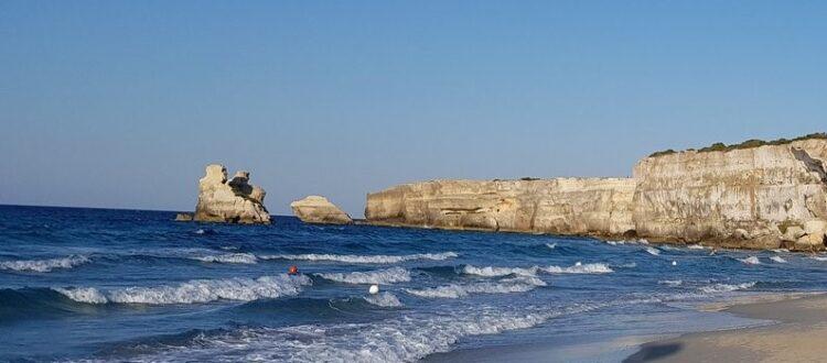 casa vacanza in Puglia