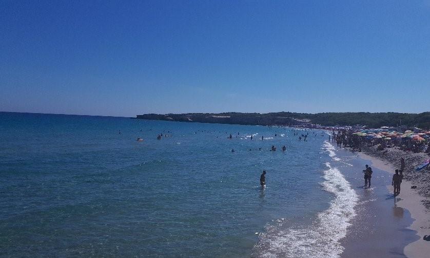 case vacanze Puglia
