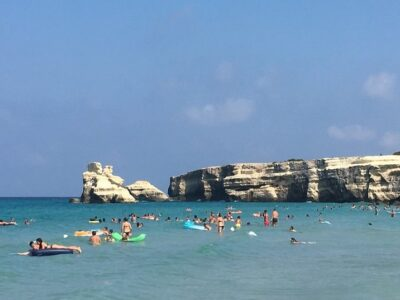 Torre dell'Orso bed and breakfast