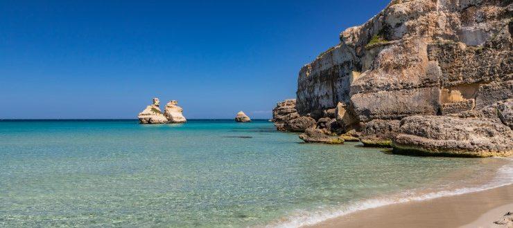 residence Puglia sul mare